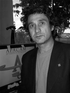Pedro Cenjor