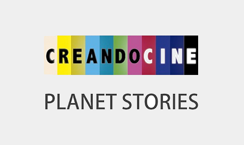 Creando Cine Planet Stories, SL