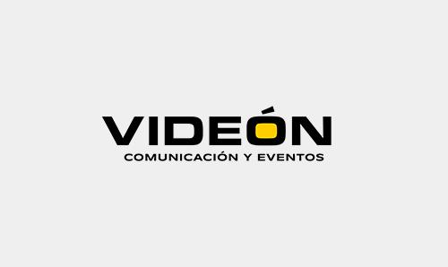 Videón. Comunicación y Eventos.